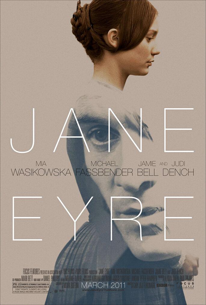 Filme: Jane Eyre - Cary Fukunaga