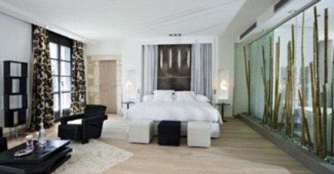 Voyage de noces ou we romantique, goûtez au luxe du Domaine de Verchant
