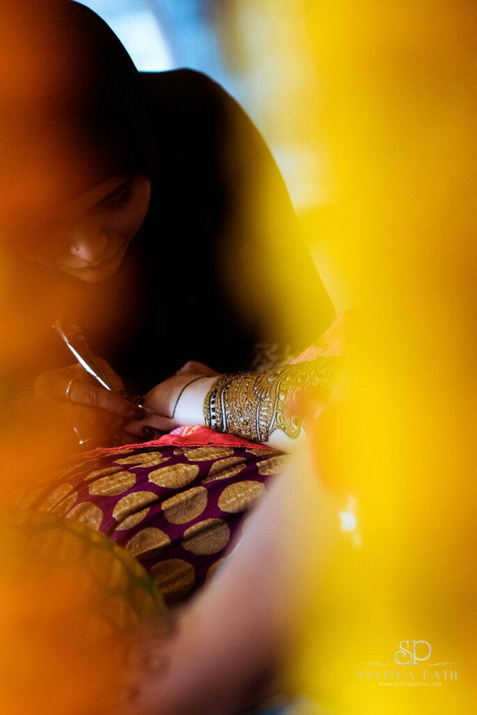 Photo: Savitha Patil Photography.