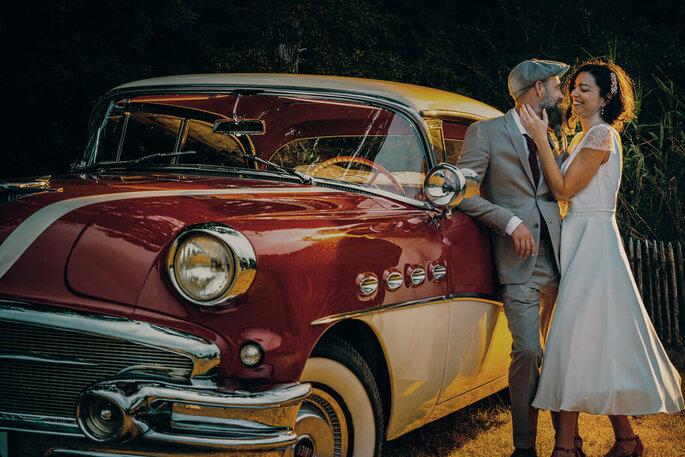 Antoine Violleau Photographe de mariage en France et à l'étranger