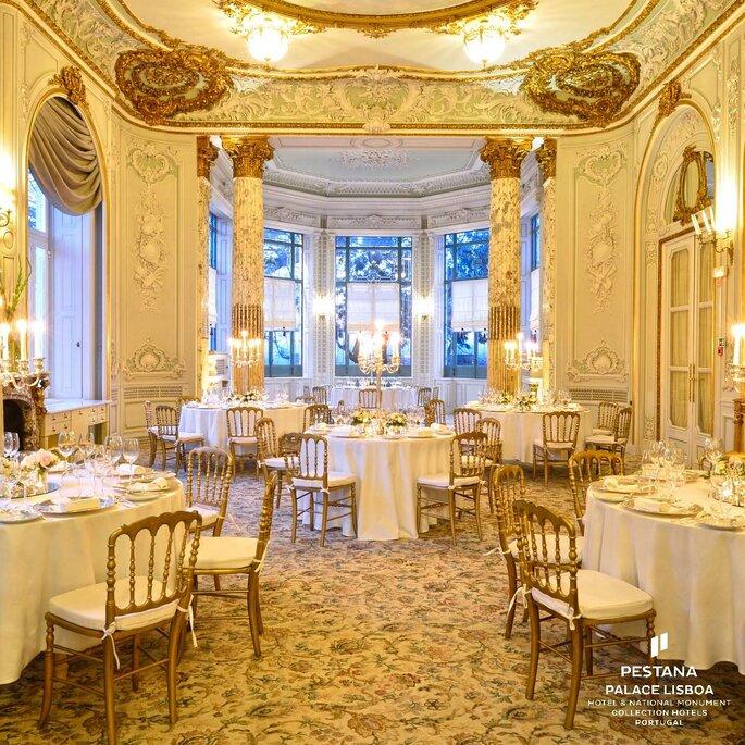 Pestana Palace Lisboa Hotel