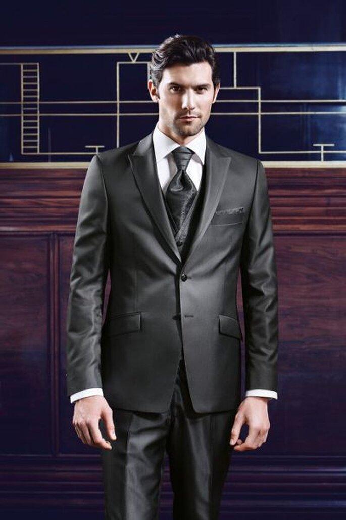 schicker Anzug Prestige 2012 von Wilvorst - http://www.wilvorst.de