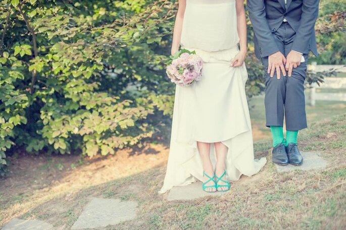 Cielo Blu Sposa