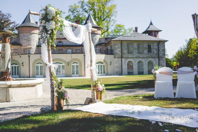 Château de Servolex