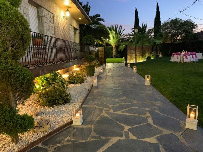Quinta del Alba