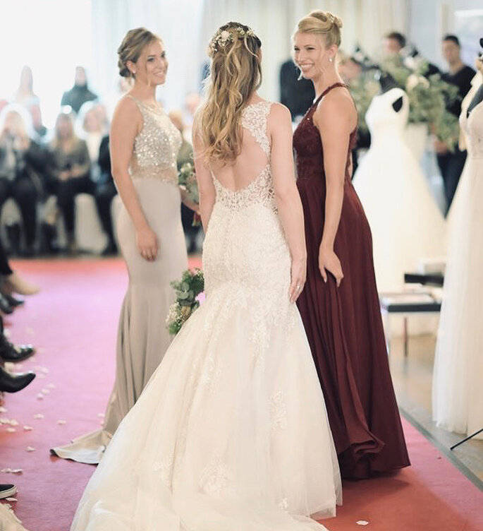 Hochzeitsmesse Hochzytsinspiratione