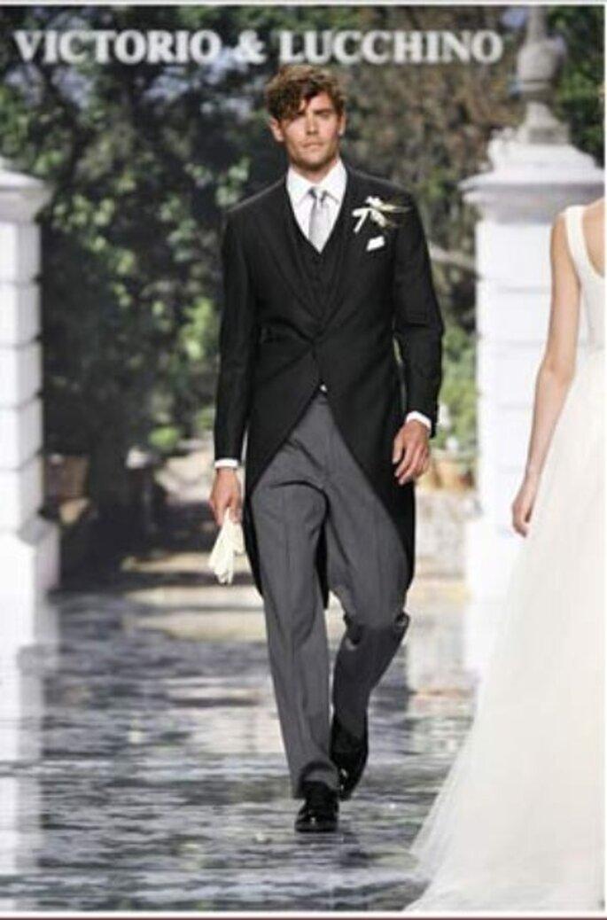 Costume pour marié - Victorio & Lucchino
