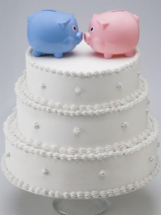 Casar em tempo de Crise - dicas para um casamento low cost