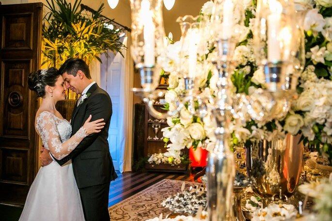 casamento clássico Rio de Janeiro