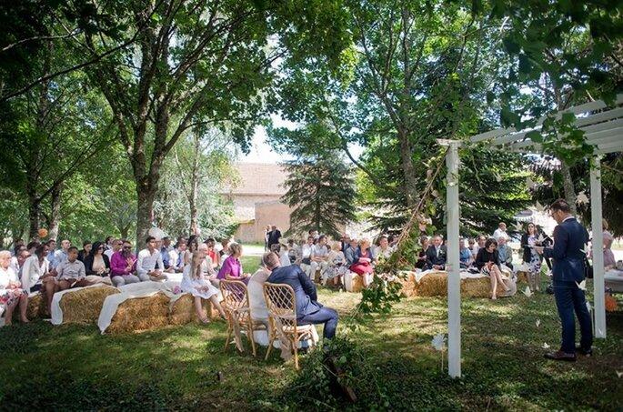 Le Domaine du Grand Nanteux, lieu de réception en Bourgogne