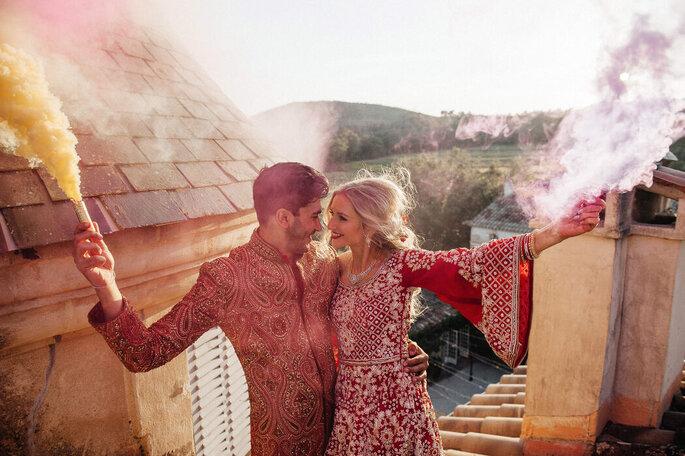 Claire Yossman Weddings - Wedding planner - Mariage destination