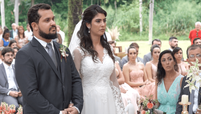 casamento no Lago Buriti