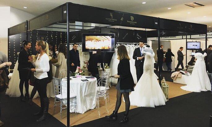 Diamonds Events & Maxima Bridal
