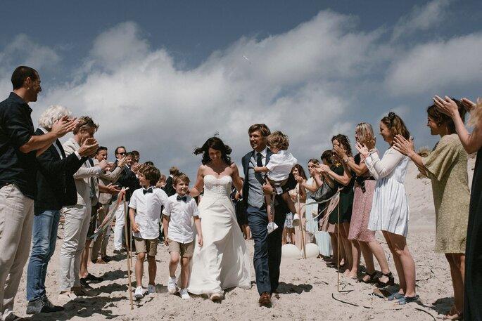 Ohlala Weddings. Foto: Knowme Fotografie