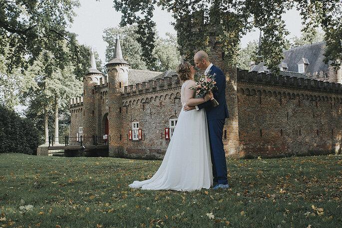 Ohlala Weddings. Foto: Kim Vulders Fotografie