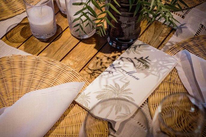 Identidade visual: Mercador Eventos - Fotografia: João Cappa