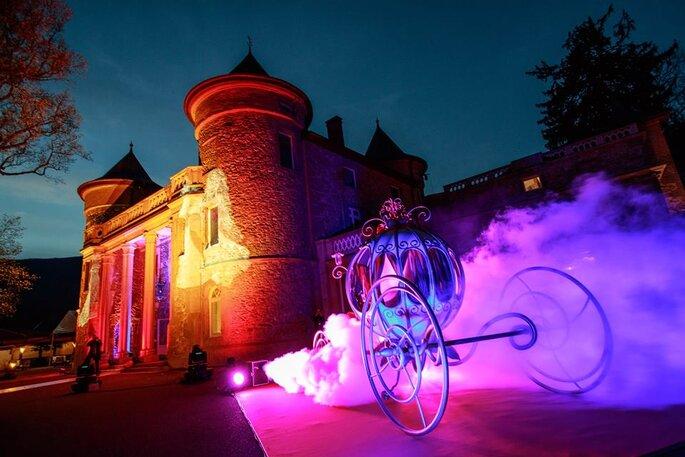 Château de Servolex - Xavier Nuer Photographe