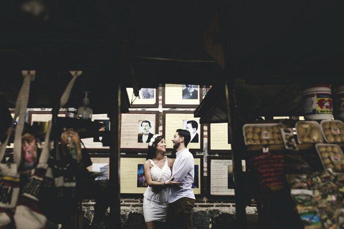ELI & ALEJO Photo + Film