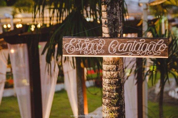 Espaço Cantagalo Festas e Eventos