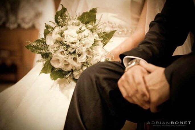 Futurs mariés, reposez-vous sur votre wedding planner ! - Photo : Adrian Bonet