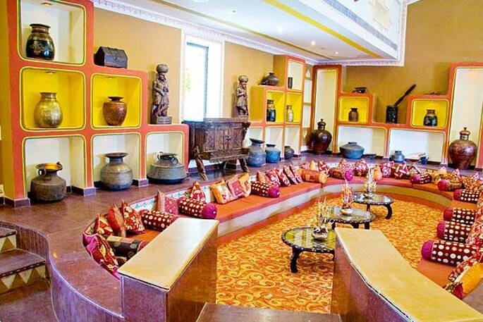 Photo: Chokhi Dhani Resort