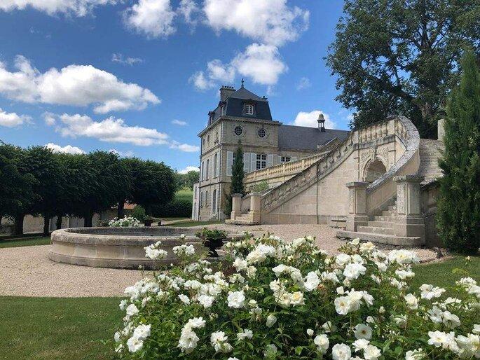 Château de Serans