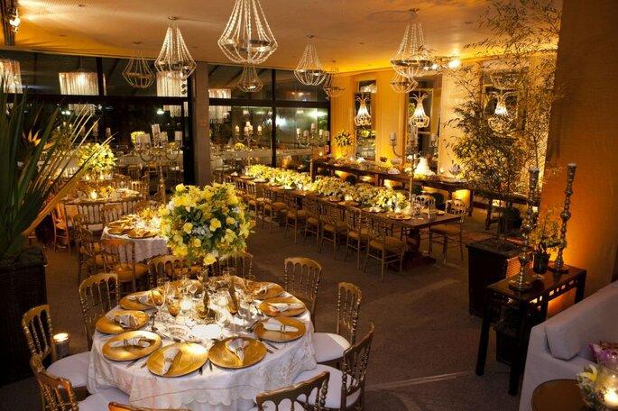 Nicole Ofeiche Assessoria e Cerimonial de Eventos