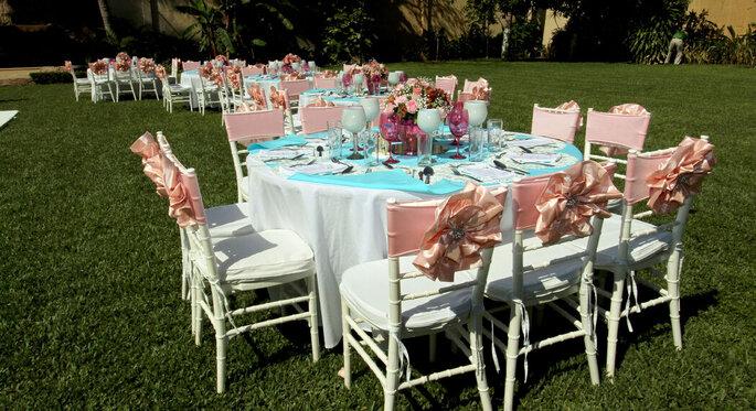 Diamante Salones Jardines Villas bodas Acapulco