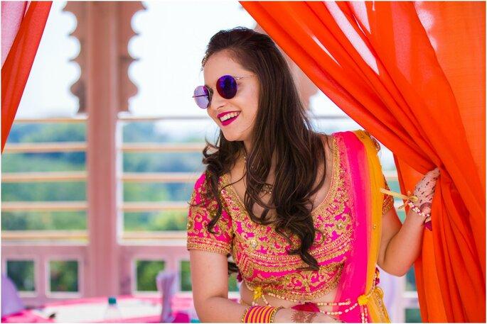 Mahima Bhatia.