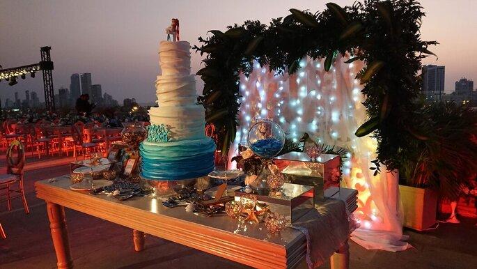 Bodas y Eventos Mónica del Risco wedding planner Cartagena