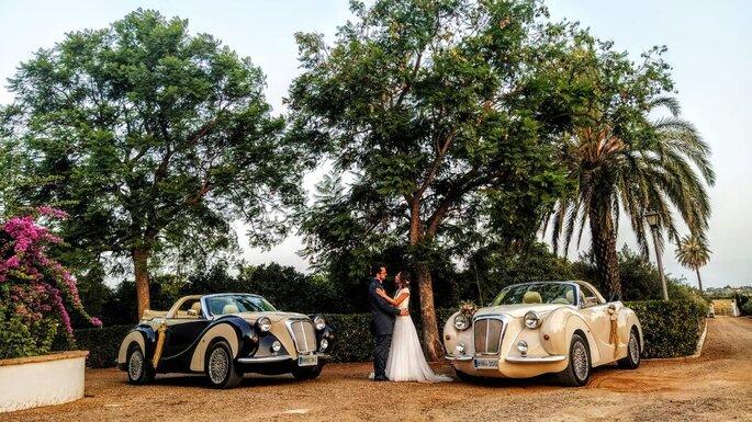 Anamore Wedding Planner & Events wedding planner Madrid