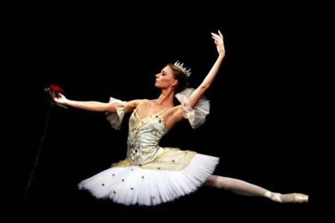 Vamos ao Ballet?