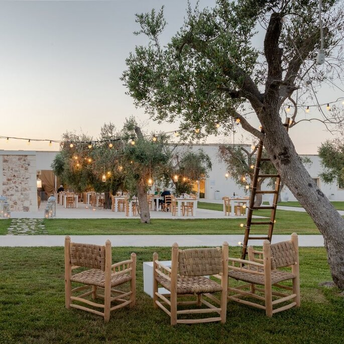 Masseria Muntibianchi Agri Resort