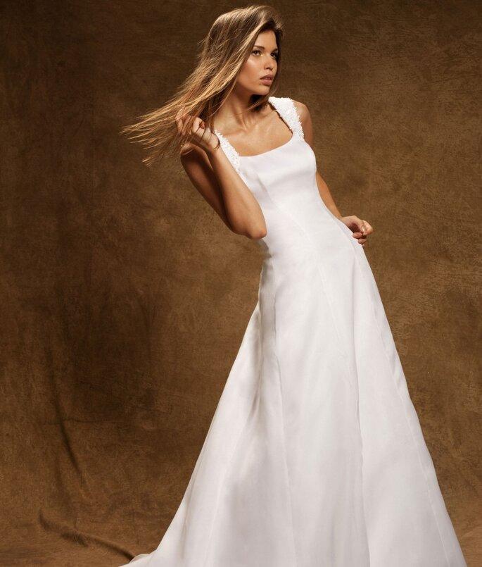 Robe de mariée Rosi Strella - Douce Romance