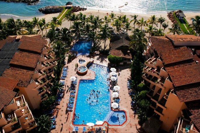Hotel Friendly Hola Vallarta
