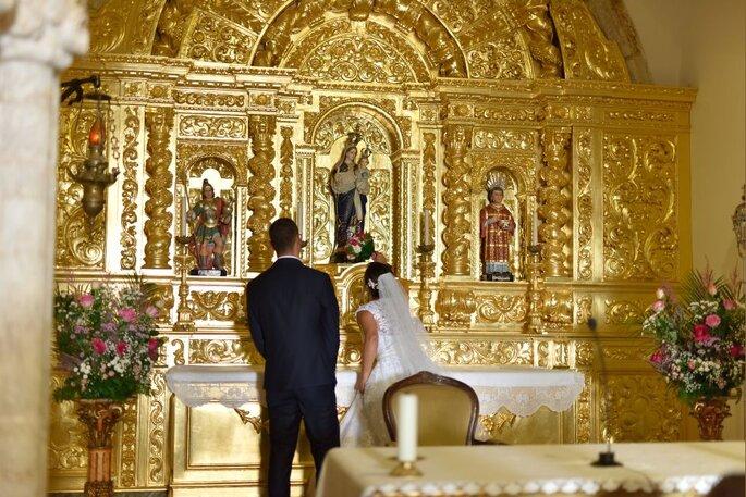 Do Pedido ao Altar