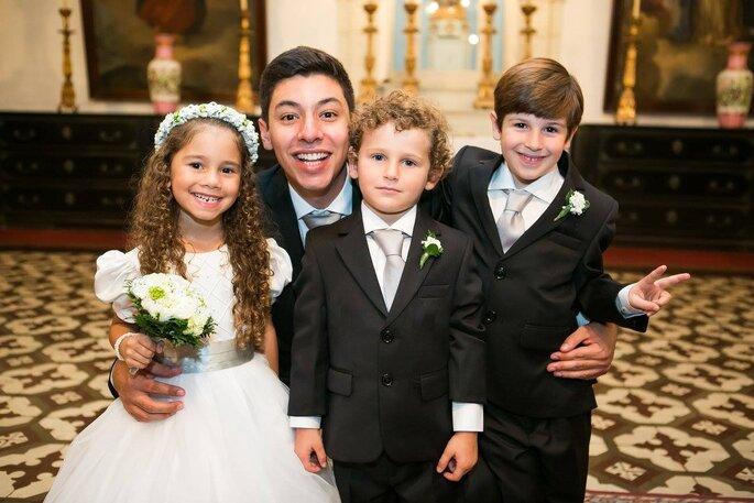 casamento Igreja de Nossa Senhora do Bonsucesso