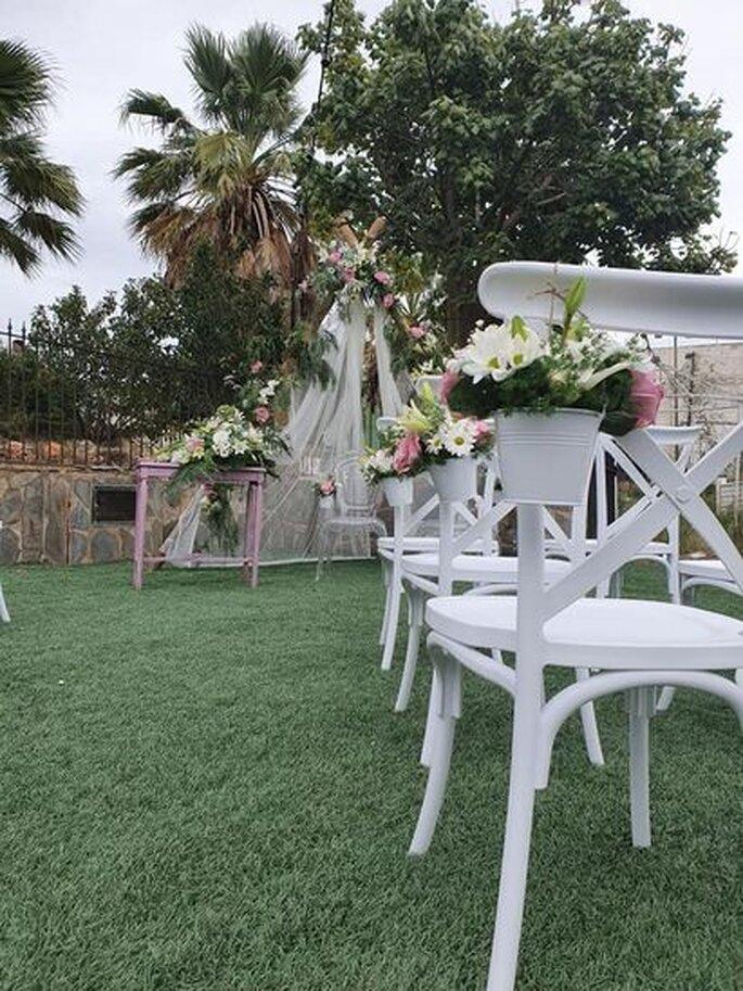 Celler Gastro Food & Events finca bodas Valencia