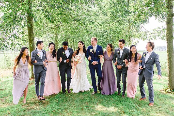 Foto: Wit & Weddings