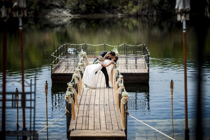 Pedro Zamorano fotógrafo bodas Madrid
