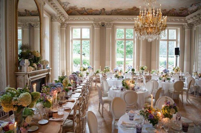 Mariage dans l'Air - Wedding planner - Paris