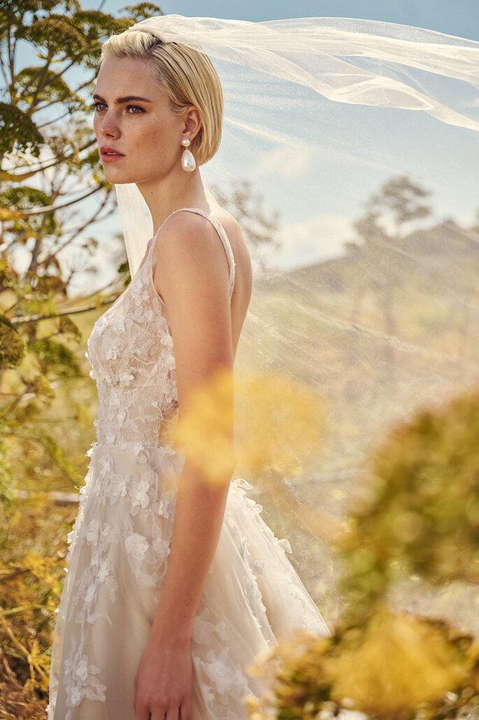 Printemps Haussman - Créateur de robes de mariée - Paris