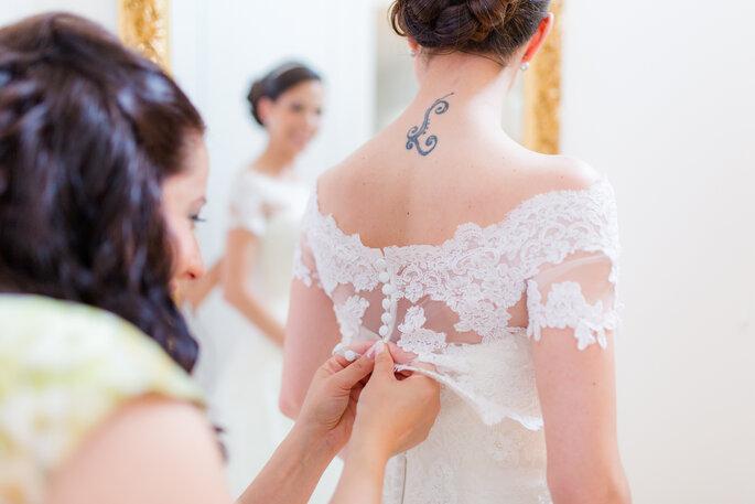 Nadja Osieka Hochzeitsfotografin