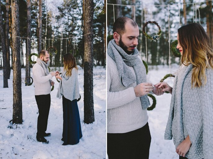 Предсвадебная фотосессия love story