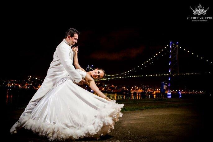 coreografia para casamento