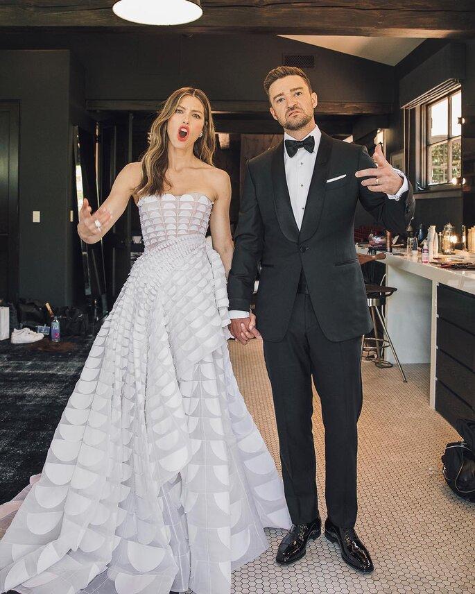 Instagram Justin Timberlake