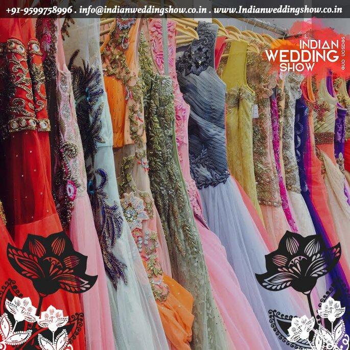Photo: Indian Wedding Show.