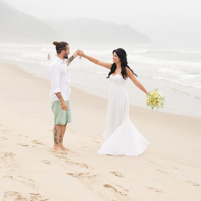 assessoria casamentos litoral SP