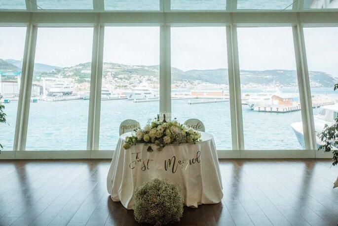 Yacht Club di Marina