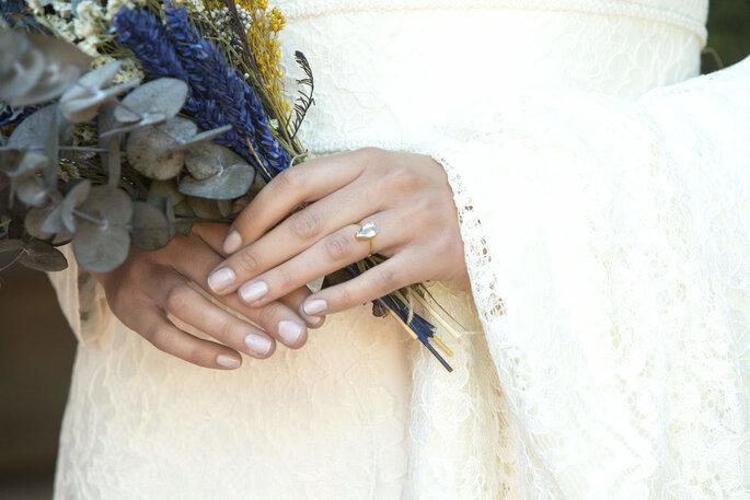 eme Jewels joya sencilla novia